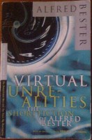 Picture of Virtual Unrealities book cover