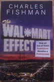 Picture of Wal Mart Effect Book Cover