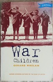 Picture of War Children Book Cover