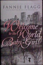 Picture of Welcome to the World Baby Girl Book Cover