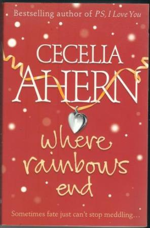 Picture of Where Rainbows End Book Cover