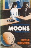 Picture of Who Breaks Up the Old Moons to Make New Stars Book Cover