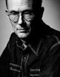 Picture of William Gibson