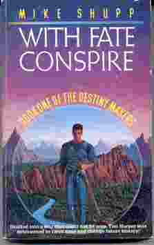 Picture of With Fate Conspire book cover