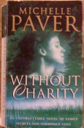 Picture of Without Charity book cover