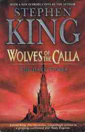 Picture of Wolves of the Calla Book Cover