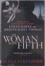 Picture of Woman in the Fifth book cover