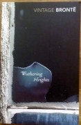 Picture of Wuthering Heights book cover
