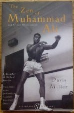 Picture of Zen of Muhammad Ali Book Cover